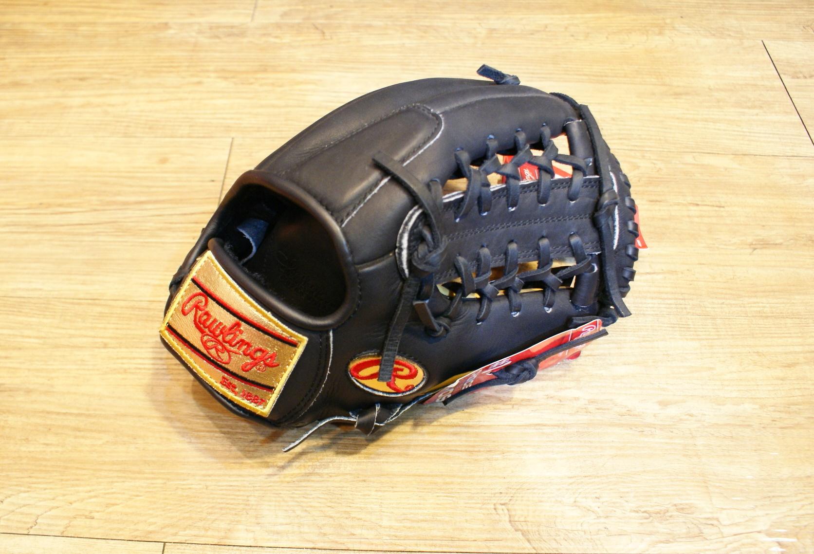 棒球世界全新 Rawlings Gold Glove 金手套系列 GG204 11.5 棒壘球手套 特價