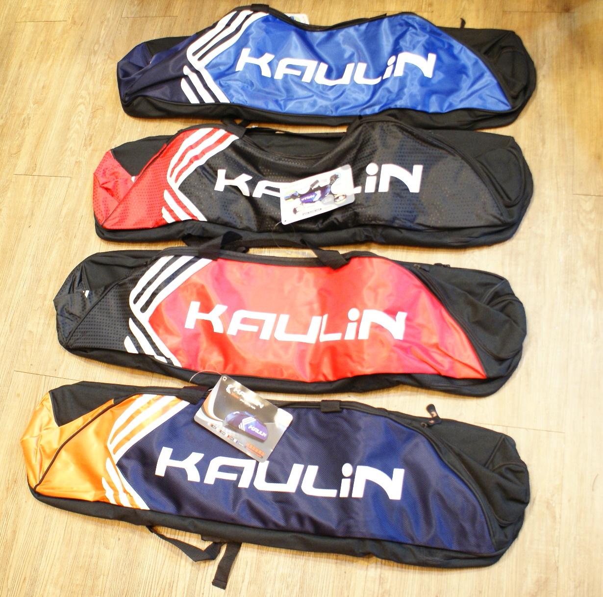 棒球世界全新 KAULIN輕攜型美式裝備袋 特價