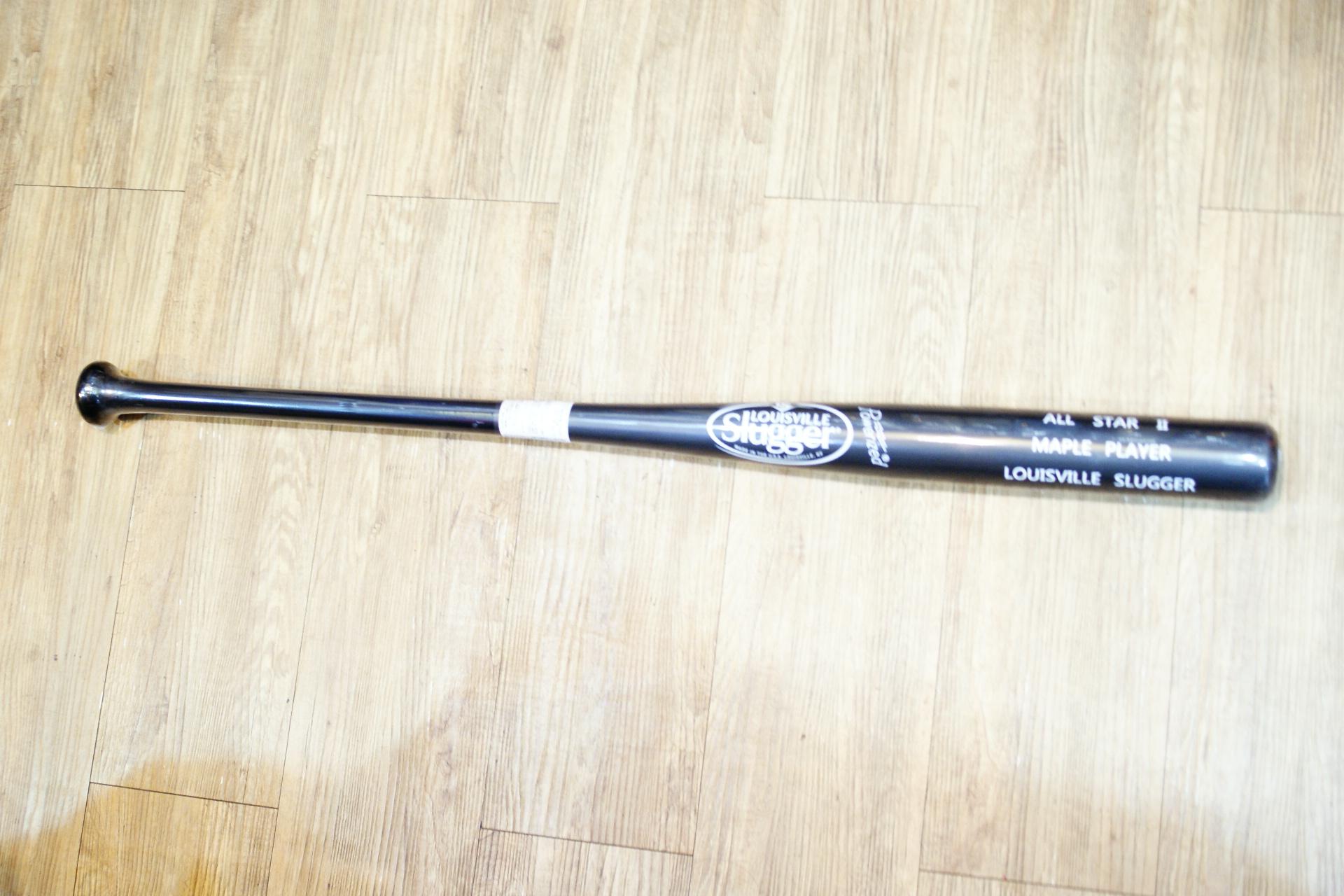 棒球世界 TPS 2015 ALL STAR系列 ~北美楓木壘球棒 特價 黑色