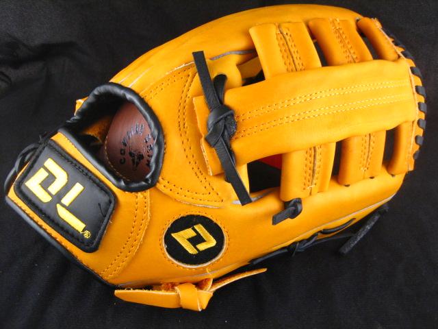 〈棒球世界〉最新款 DL450 棒壘球專用手套
