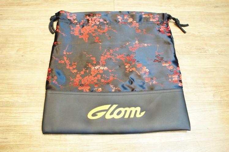 棒球世界 全新GLOM 日本進口手套袋 特價