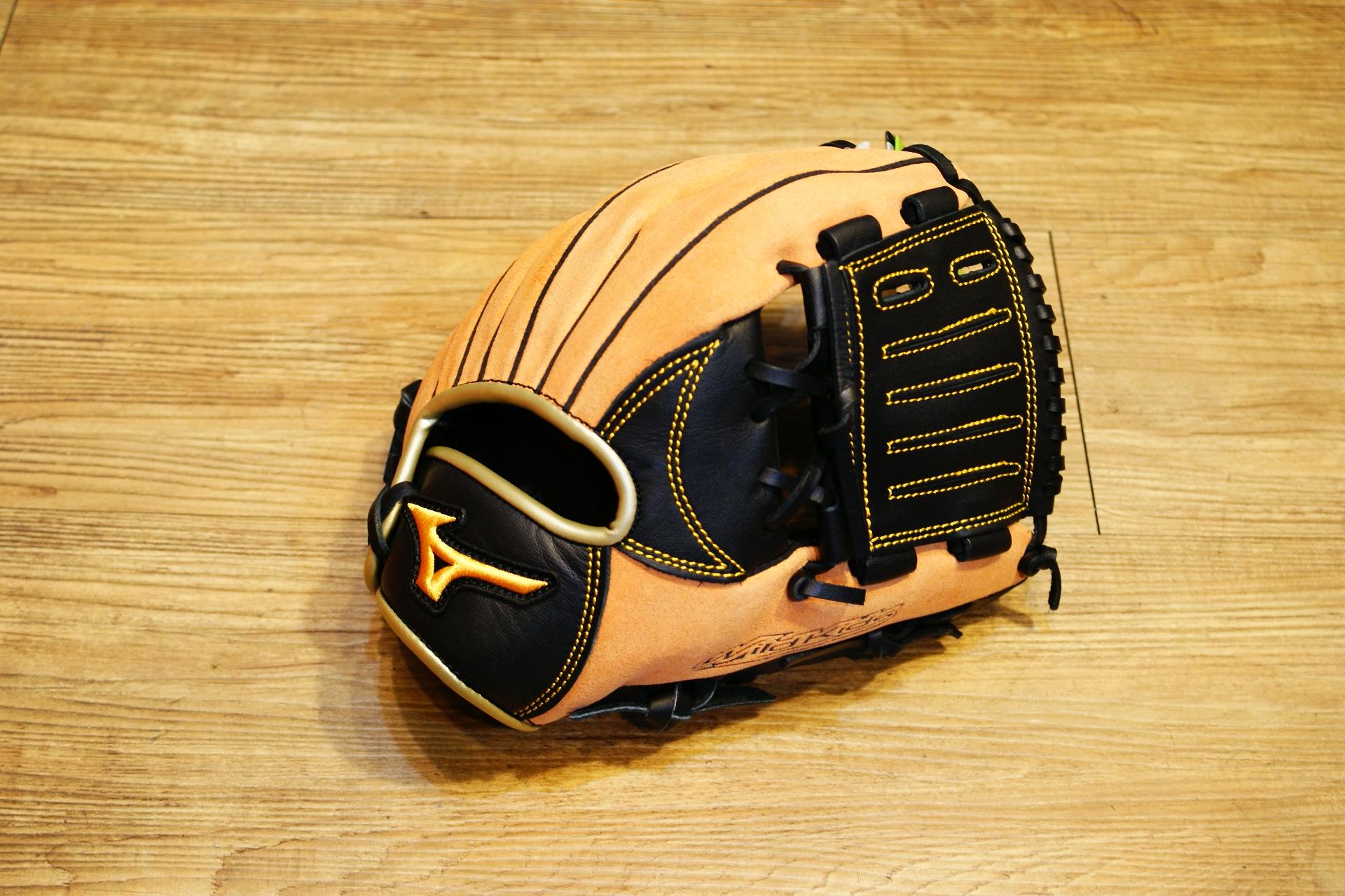 棒球世界 2015年 Mizuno美津濃 WILD KIDS 少年用手套特價 內野單片