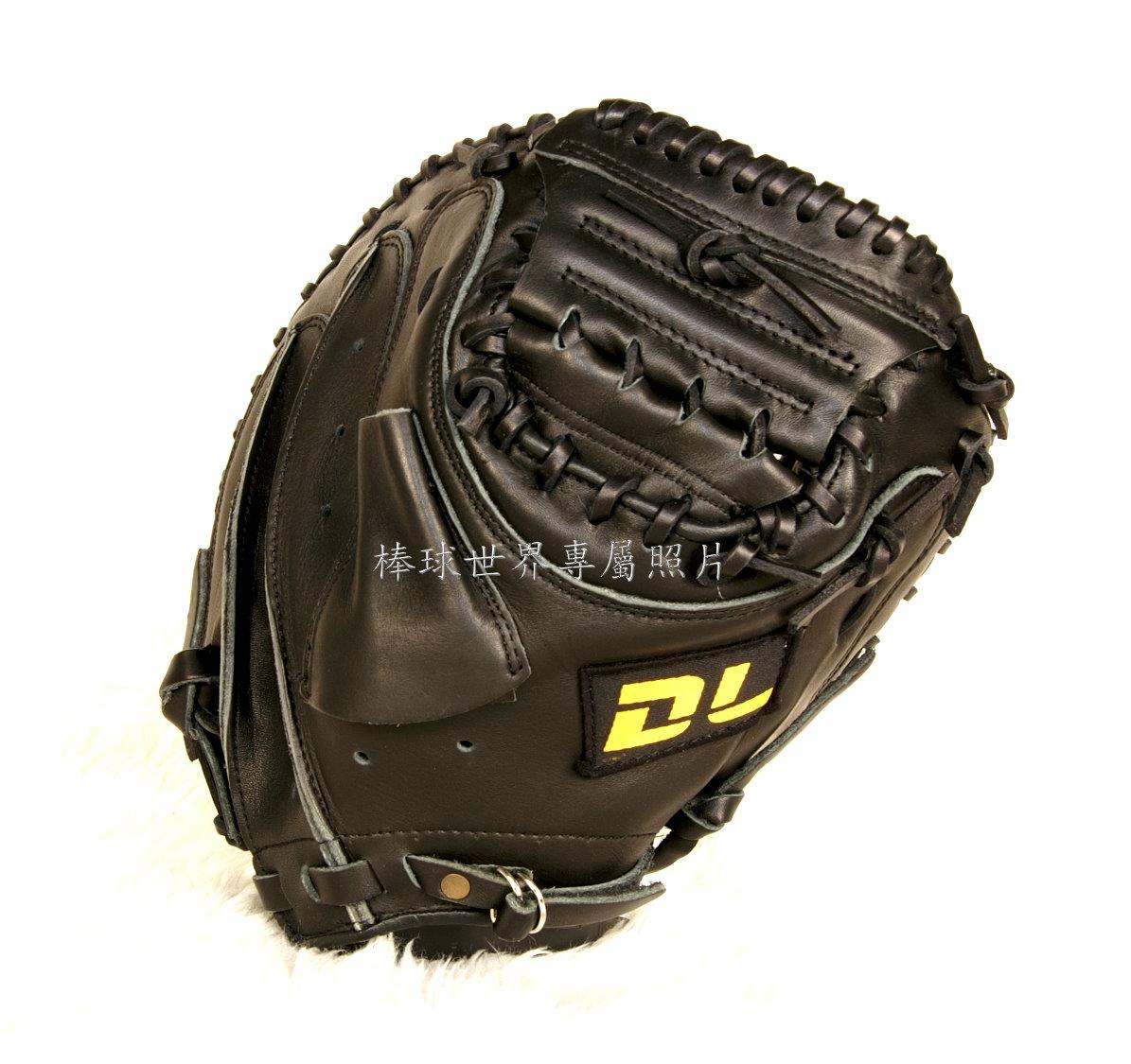 棒球世界〉DL SPB97 補手手套