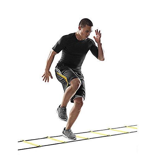 棒球世界 SKLZ 訓練繩梯 籃球 田徑 慢跑重量訓練 美國進口專業訓練器材