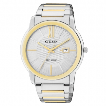 CITIZEN 光動能錶/AW1214-57A