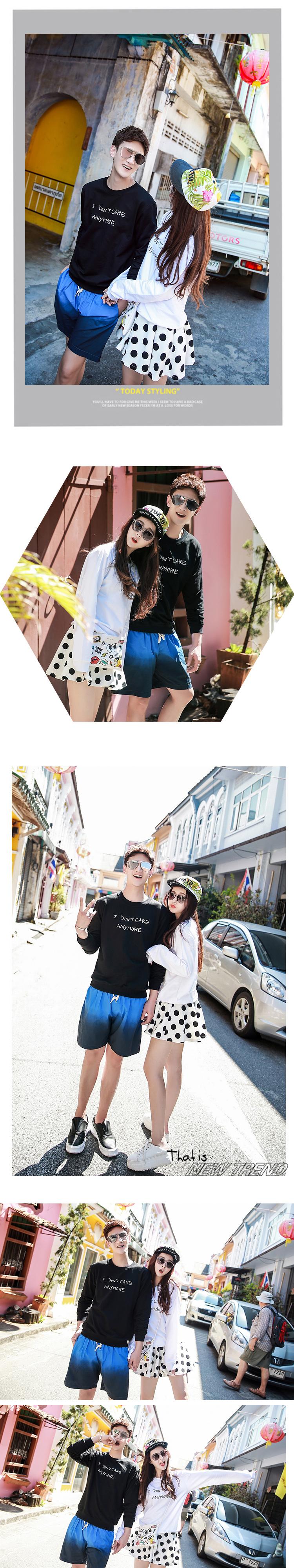 ◆快速出貨◆刷毛T恤 圓領刷毛 情侶T恤 暖暖刷毛 MIT台灣製.i dont care anymore【YS0359】可單買.艾咪E舖