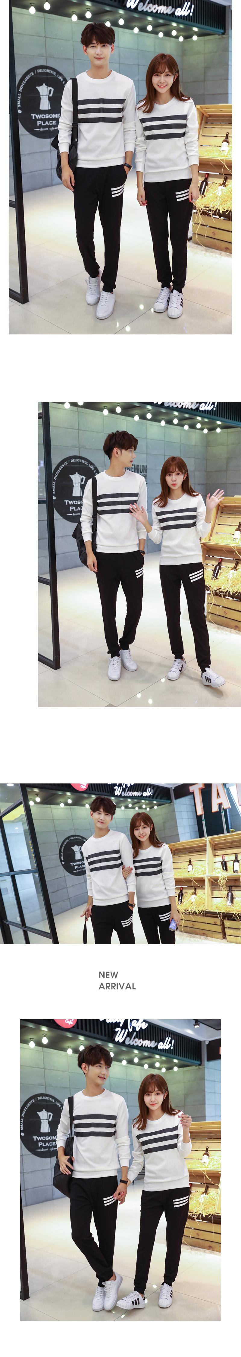 ◆快速出貨◆刷毛T恤 圓領刷毛 連帽T恤 情侶T恤 暖暖刷毛 MIT台灣製.胸口三橫線【YS0360】可單買.艾咪E舖