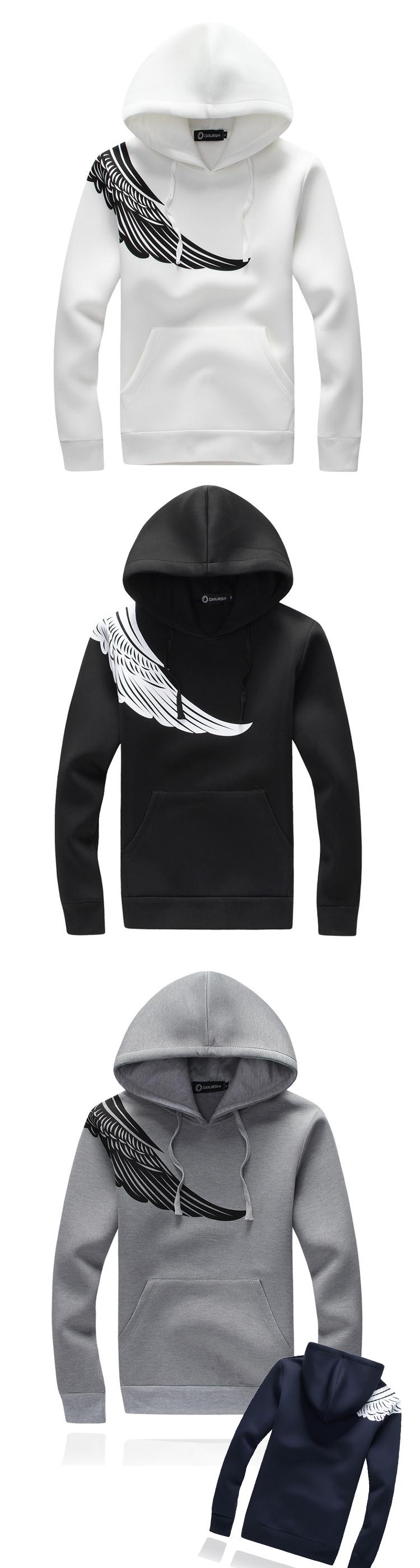 ◆快速出貨◆刷毛T恤 連帽刷毛 情侶T恤 暖暖刷毛 MIT台灣製.連帽-肩膀天使翅膀【YS0430】可單買.艾咪E舖