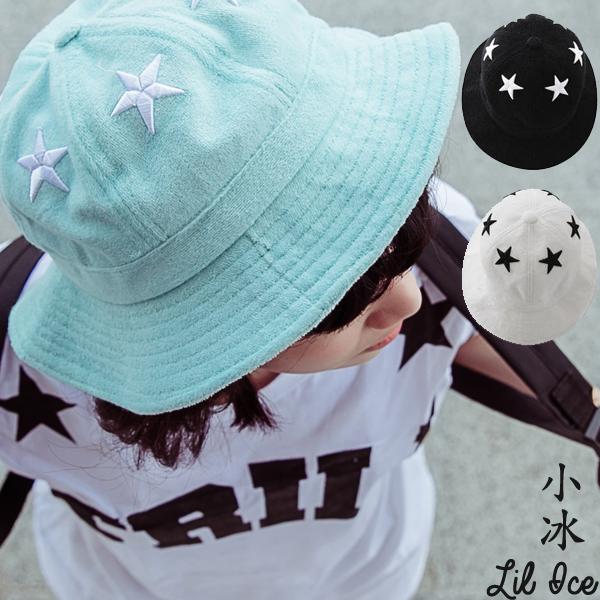■現貨速達■帽子.漁夫帽.遮陽帽.個性帽款.韓系女孩穿搭.五星星漁夫帽【C04221】艾咪E舖.限量款