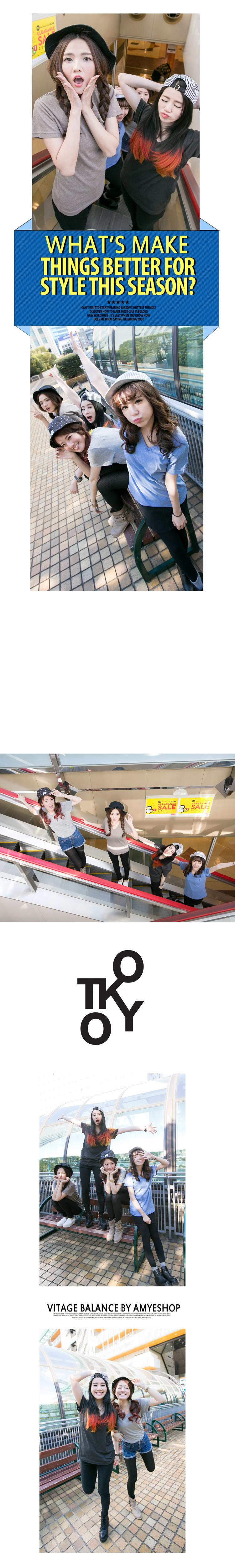 短T‧連帽短T‧MIT台灣製‧七色M~XL號‧V領純色素雅上衣‧情侶【J5675】TSHIRT‧情侶T‧班服‧艾咪E舖‧東京行