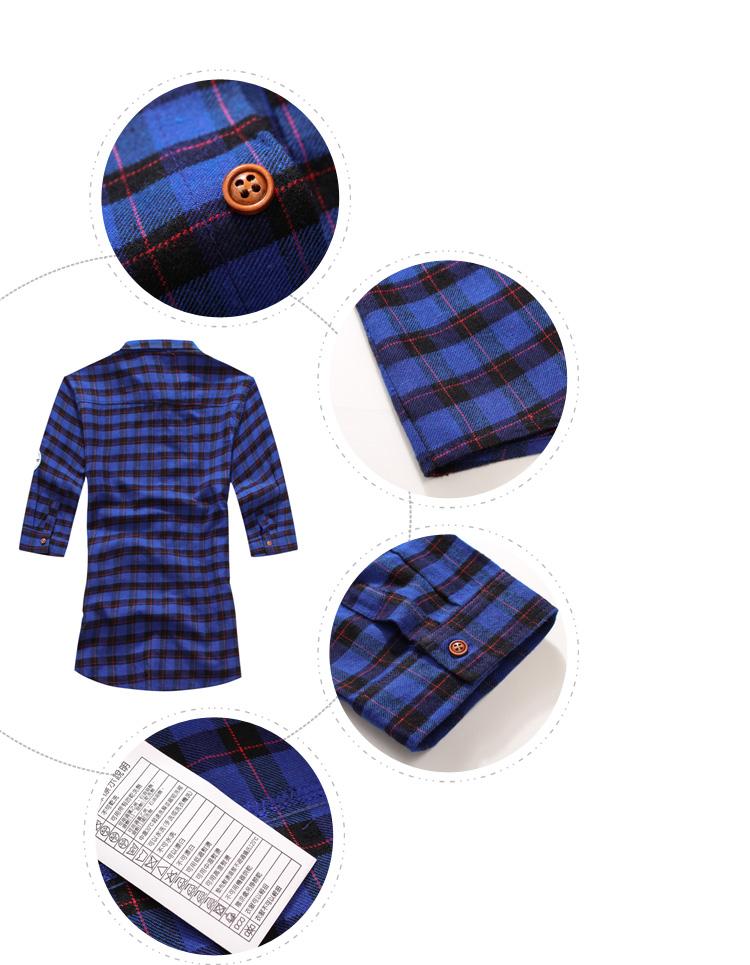 襯衫.短袖襯衫.素雅造型.格紋貼標短袖襯衫【JK3797】個人風格.艾咪E舖