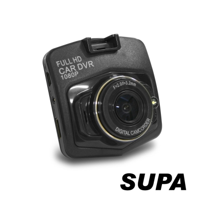【純米小舖】速霸 S100 Full HD 1080P 停車監控 120度廣角 行車記錄器