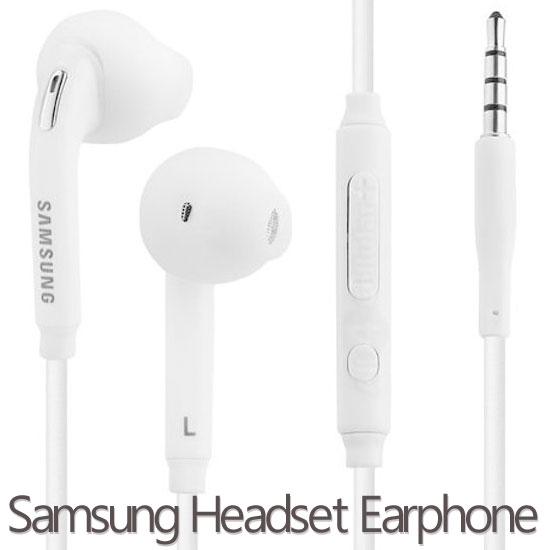 【扁線原廠耳機】SAMSUNG Galaxy S7/S7 edge/Note 5/S6/S6 edge/S6 Edge+ 潮流耳塞式線控耳機/麥克風