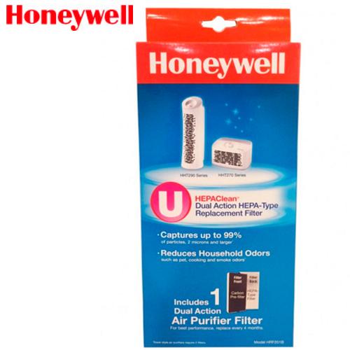 Honeywell 二合一HEPA-Type濾心+前置濾網 HHT270 專用濾心