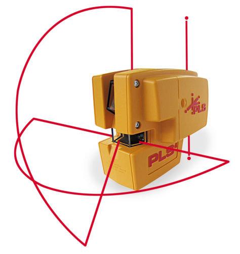 PLS4 雷射水平儀 美國原裝 雷射儀 美國原裝