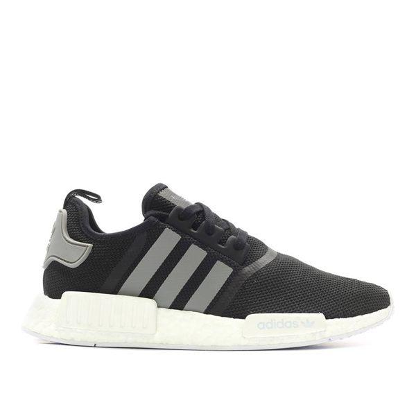 【蟹老闆】adidas nmd 黑灰 R1 S31504 休閒運動鞋 男鞋 少量現貨