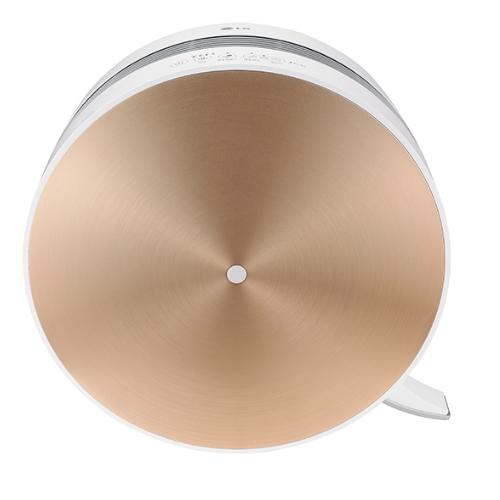 ★加贈濾網★LG樂金 圓鼓型韓國原裝進口空氣清淨機 (PS-V329CG)