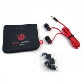 Beats urBeats 2.0 魔音耳機 線控 扁線 魔聲二代 (玫瑰金)