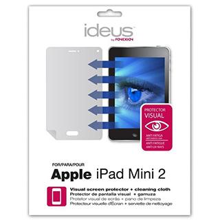 【愛瘋潮】西班牙進口 ideus Apple iPad mini 1/2/3 通用 抗藍光護眼保護貼