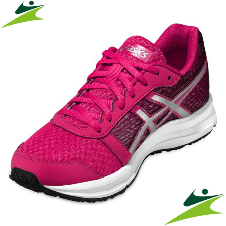 元禾)) 2016 ASICS 亞瑟士 PATRIOT 8 女慢跑鞋 T669N-2193
