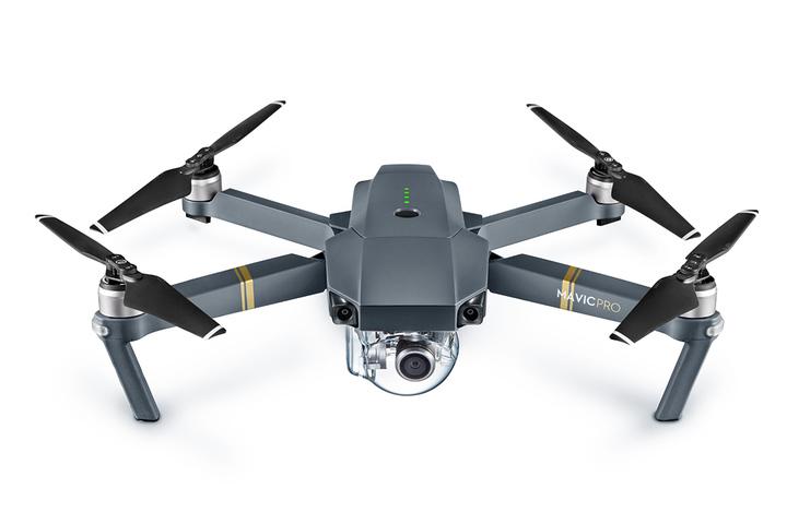 (預購)DJI 大疆 Mavic Pro 4K畫質 空拍機/無人機/可折疊/四軸遙控飛機/航拍/空拍器【馬尼行動通訊】