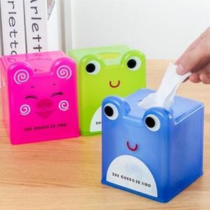 美麗大街【BF119E22E861】可愛卡通動物 紙巾盒 面紙套