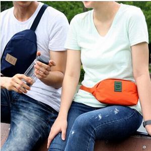 美麗大街【BF167E3E876】戶外運動旅行跑步包透氣腰包背包腰包(大號)