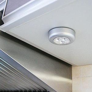 衫皇衫家【BFD3E6】創意LED觸摸型拍拍燈