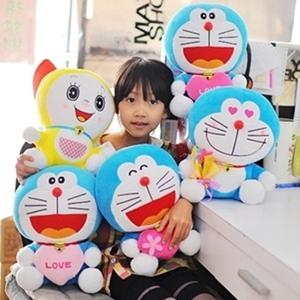 美麗大街【S102061105】哆啦A夢系列玩偶