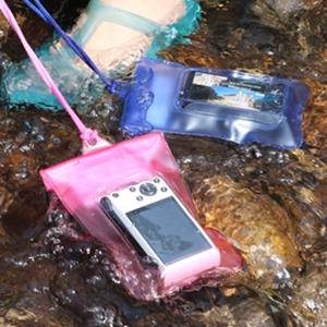 美麗大街【BFN01E1E3EK75】SAFEBET相機防水袋