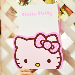 美麗大街【103080519】Hello Kitty凱蒂貓造型信插鑰匙櫃 信箱 收納箱 置物架