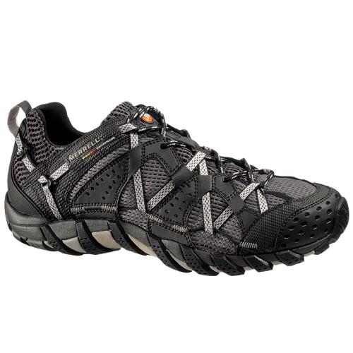 ├登山樂┤美國Merrell WATERPRO MAIPO 男-水陸兩棲運動鞋 黑 #ML80053