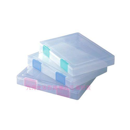 【九元生活百貨】聯府 FB002 文書檔案盒 置物 收納 A4