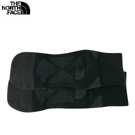 [ THE NORTH FACE ] 中性 厚暖登山健行襪 松綠/月霧灰 / 公司貨 NF0A2SKTLJZ