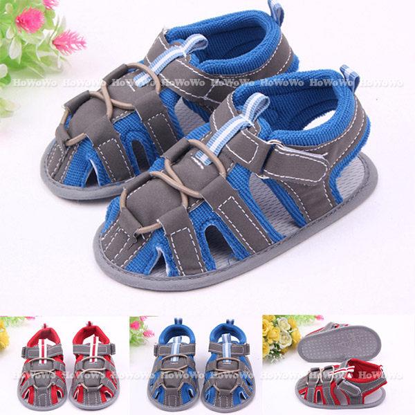 寶寶涼鞋 學步鞋 軟底防滑嬰兒鞋(11.5-12.5cm)  MIY1600