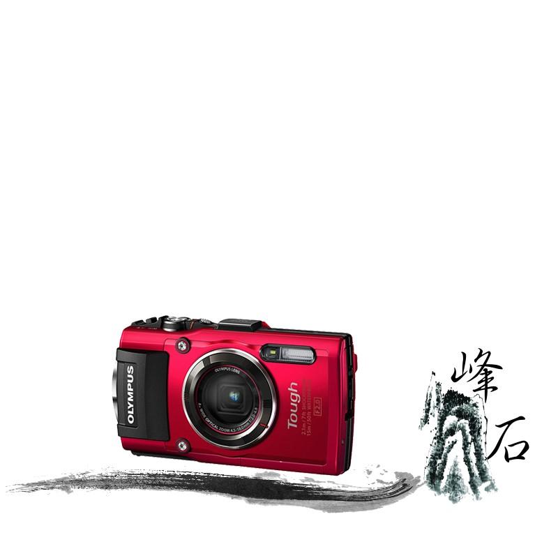 平輸公司貨 樂天限時優惠!OLYMPUS TG4 防水旗艦相機  單眼 數位相機 類單 攝影