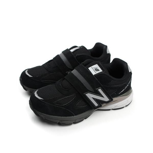 New Balance 990系列 運動鞋 黑 中童 no022