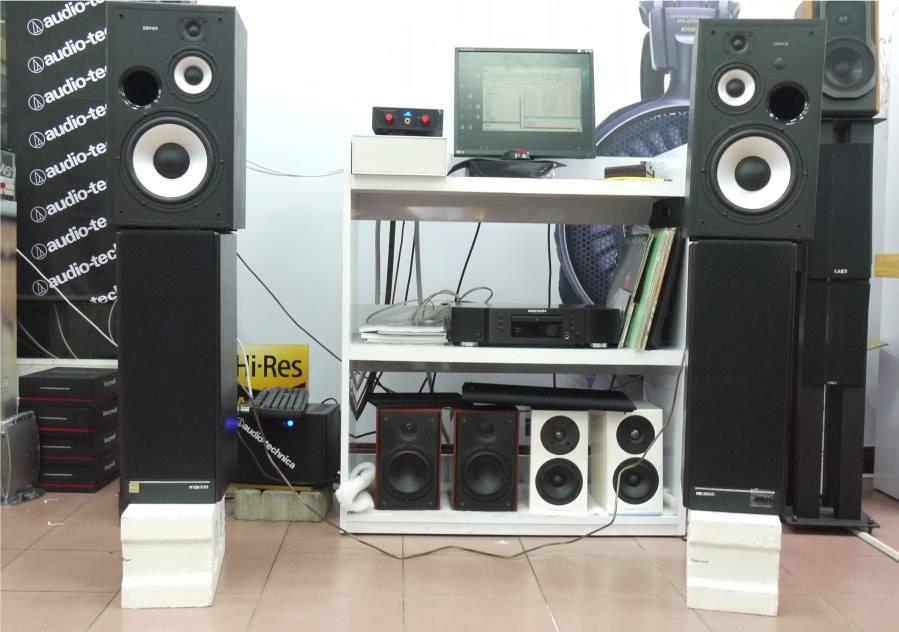 EDIFIER R2800 2.0聲道喇叭