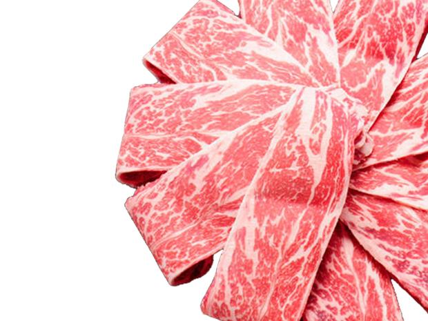 【HOUSE POT】PRIME 美國安格斯頂級牛小排火鍋肉片 (4-8份)