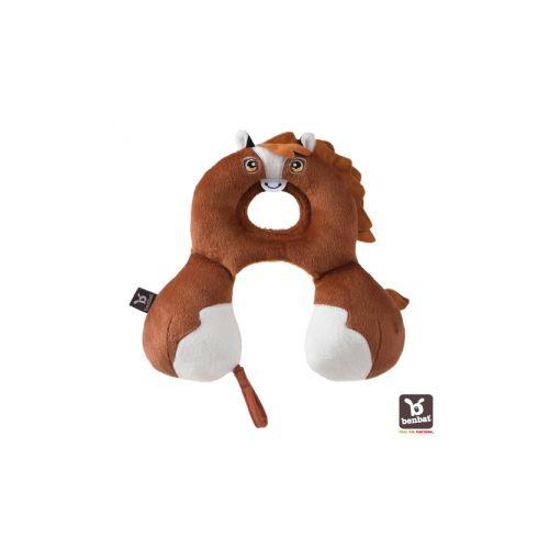 ★衛立兒生活館★Benbat寶寶旅遊頸枕 0-12個月(馬)