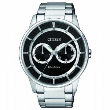 CITIZEN 光動能錶/BU4000-50E