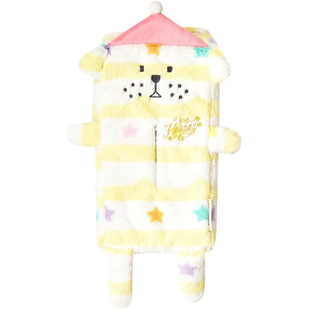 【菲比朵朵】CRAFTHOLIC療癒娃娃面紙盒(正品)