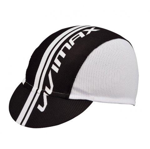 【7號公園自行車】VIVIMAX 單車小帽 白
