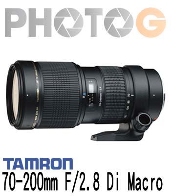 A001 Tamron 騰龍 SP AF 70-200mm F/2.8 Di LD (IF) Macro(三年保固;俊毅公司貨)【Canon、Nikon、Sony、Pentax】