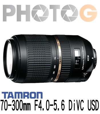 A005 Tamron 騰龍 SP 70-300mm F4.0-5.6 Di VC USD 防手震變焦鏡頭(A005;70-300;三年保固;俊毅公司貨)