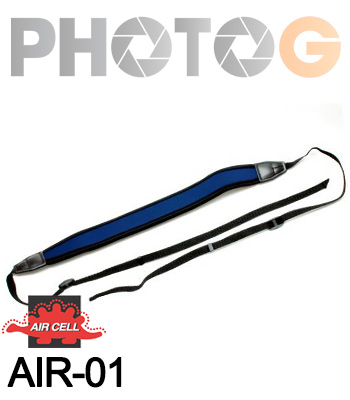 韓國 Aircell AIR-01 3.6cm 顆粒舒壓相機背帶 氣墊式結構 air01