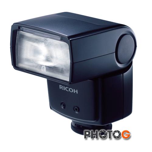 RICOH FLASHLIGH GF-1 gf1   原廠閃光燈 外接閃燈  適用 GX200 GX100 GRD5,GRD GRD II GRDIII  GR2 )
