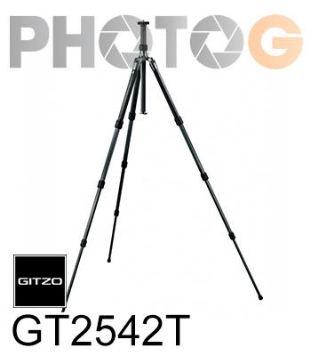 Gitzo GT2542T 旅行家 6x 碳纖維 4節 三腳架 不含雲台