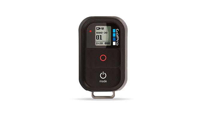 GoPro ARMTE-002 Smart Remote WiFi 遙控器 (ARMTE-001改款) 適用HERO4/HERO3+/HERO3 armte002