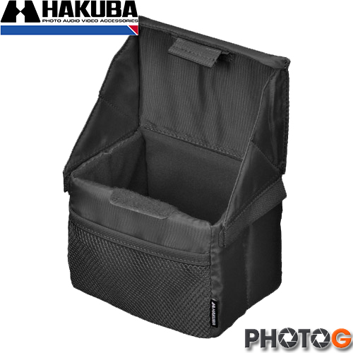 HAKUBA FOLDING INNER SOFT BOX  A  BLACK 黑色 HA33655CN  攝影包 內袋 內膽包 公司貨